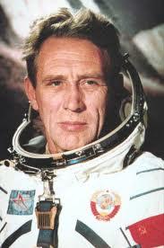 В Тамбове почтут память героя космоса Льва Дёмина