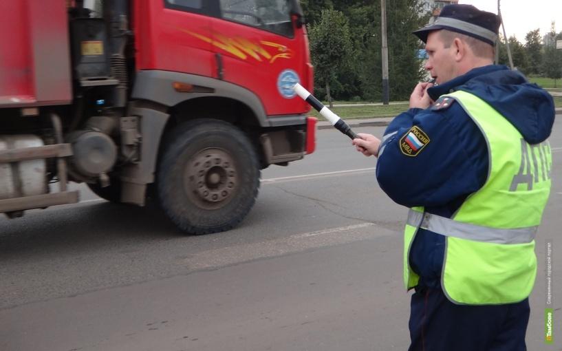 Житель республики Башкортостан угнал у тамбовчанина автомобиль