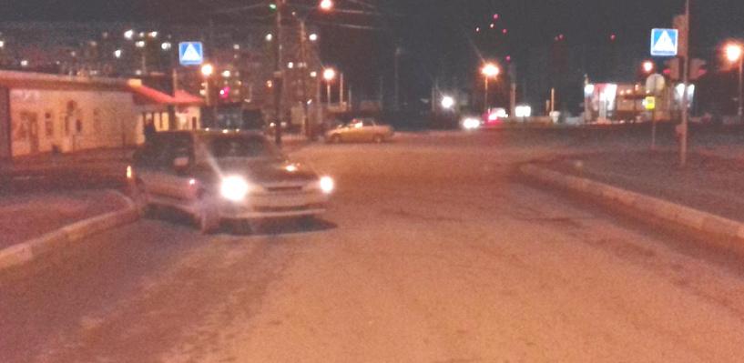 На севере Тамбова машина сбила 13-летнего мальчика