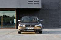 BMW показала шестое поколение 3-series
