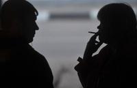 Курильщиков будут бесплатно лечить от никотиновой зависимости