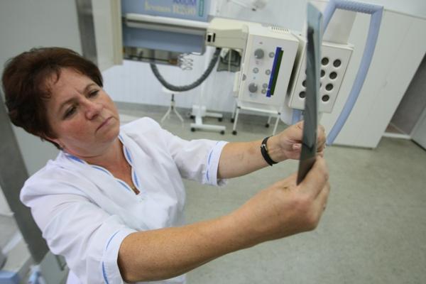 Прокуратура требует госпитализировать граждан, страдающих заразной формой туберкулёза