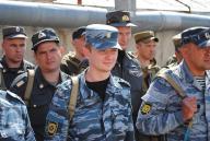 Тамбовские стражи порядка вернулись из Чечни без потерь