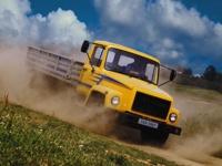 Программа утилизации грузовиков закончилась, не начавшись