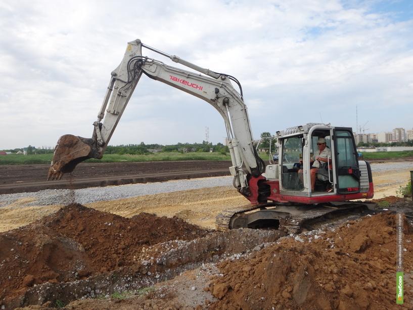 Инспекторы проверили ремонт на тамбовских дорогах