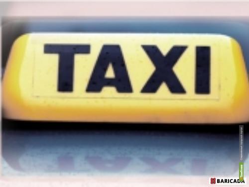 Котовские юноши избили и ограбили таксиста