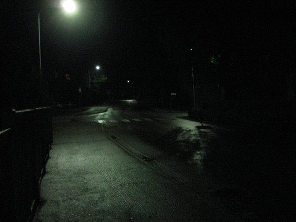 Прокуратура добивается от администрации установить освещение на одной из улиц