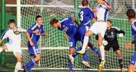 Тамбовская «Академия футбола» выиграла у дубля брянского «Динамо»