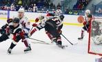 Тамбовские хоккеисты разгромили команду из Саранска