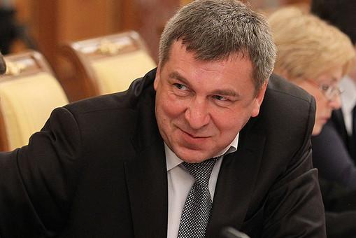 Тамбовскую область похвалил глава Министерства регионального развития