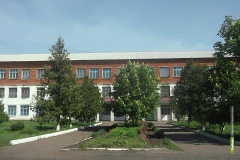 Инжавинскую школу-интернат отремонтируют на деньги из резервного фонда Президента