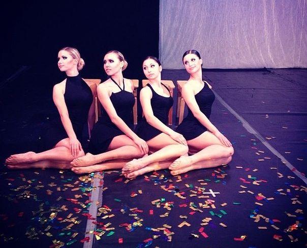 Танцевальная группа «Живая планета» победила на международном конкурсе