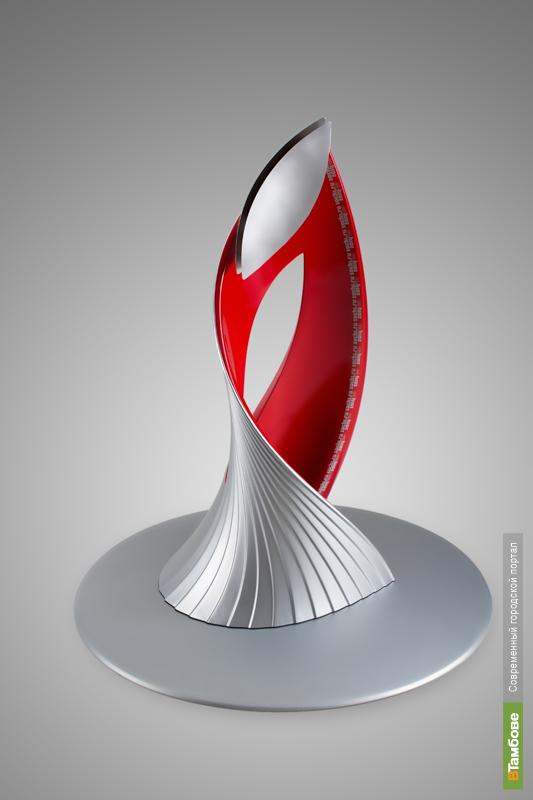 Один из символов Олимпиады в Сочи останется в Тамбове