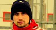 С ФК «Тамбов» на сборах тренируется новый игрок