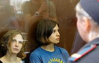 Адвокаты Pussy Riot обжалуют приговор в суде