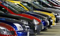 Россия вышла на второе место в Европе по продажам авто