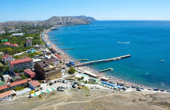 Около 500 тамбовчан отправятся в Крым на отдых