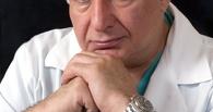 Главный онколог Минздравсоцразвития приехал в Тамбов