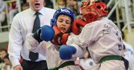 В Тамбове пройдут всероссийские соревнования по тхэквандо