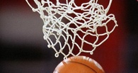 БК «Тамбов» встретился с курскими баскетболистами