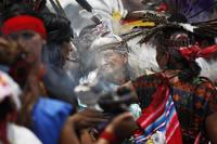 Мексиканские индейцы создали свою мобильную связь