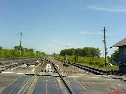 На железнодорожные переезды Мичуринска потратят более 16 млн. рублей