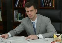 Медведев исключил Прохорова из комиссии по модернизации