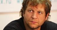 Александр Емельяненко попал в ДТП в Тамбовской области