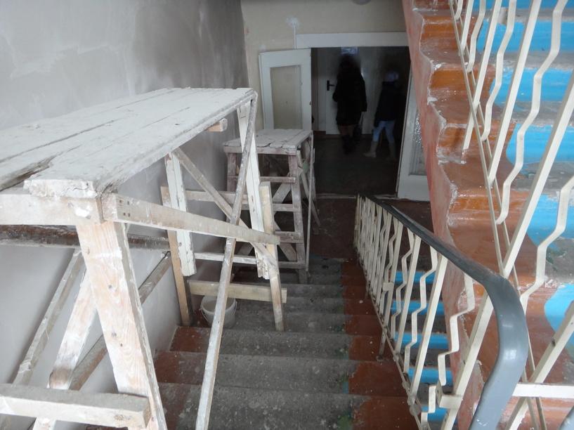 Детский сад «Ивушка» обещают полностью отремонтировать к весне