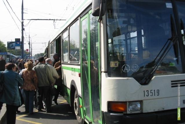 Тамбовским дачникам предоставят автобусы