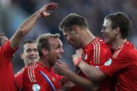 Россия опередила Англию в очередном рейтинге FIFA