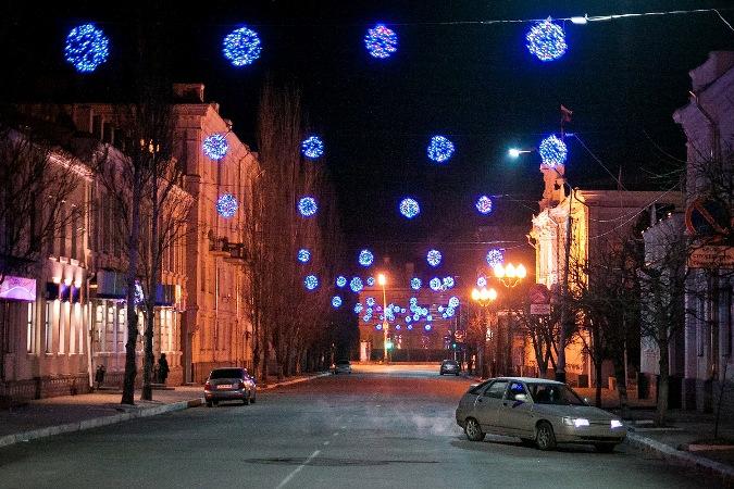 Проверено ВТамбове: где отметить Новый Год