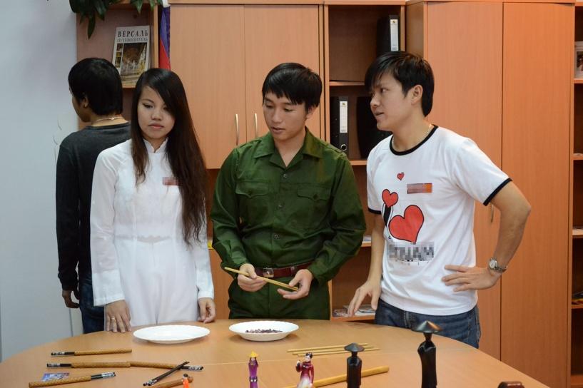Корейцам расскажут о туристическом потенциале Тамбовщины
