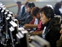 Китайский геймер прожил в интернет-кафе 6 лет