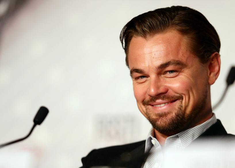 Леонардо Ди Каприо пригласили сыграть Стива Джобса