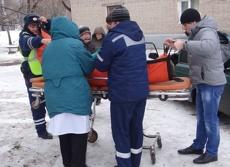 В Мичуринске обнаружили тело женщины с признаками насильственной смерти
