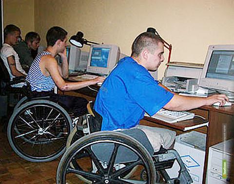 Ребята с ограниченными возможностями смогут учиться в 30 школах Тамбовщины