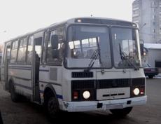 За три года автопарк общественного транспорта Рассказово обновился на 15 процентов