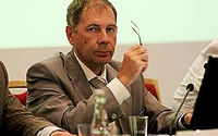 Медведев уволил главу департамента промышленности