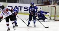 Тамбовские хоккеисты одержали две победы в Самаре