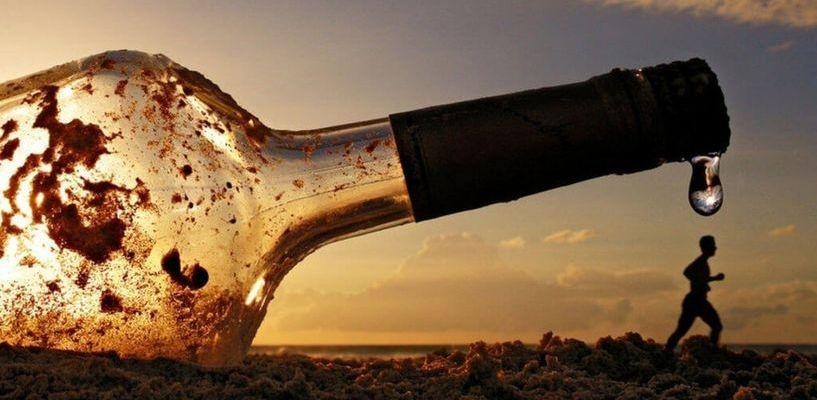 В Тамбовской области отравлений алкоголем стало меньше