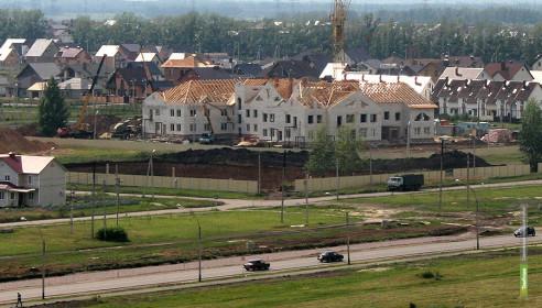 На строительство храма в Радужном не хватает почти 30 миллионов рублей