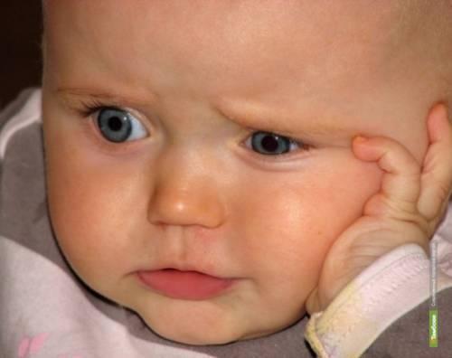 На Табовщине самая низкая младенческая смертность в ЦФО