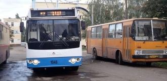 Водители автобусов игнорируют правила на дороге: за полгода выявлено более 700 случаев