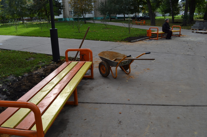 В Тамбове появится парк Олимпийский
