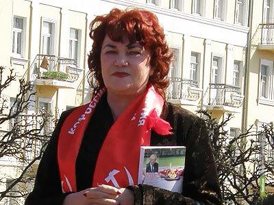 Самым богатым тамбовским депутатом в госДуме оказалась женщина
