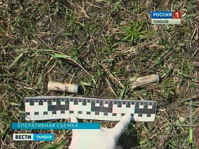 Тамбовские следователи отправили на генетическую экспертизу тело покровского охотника