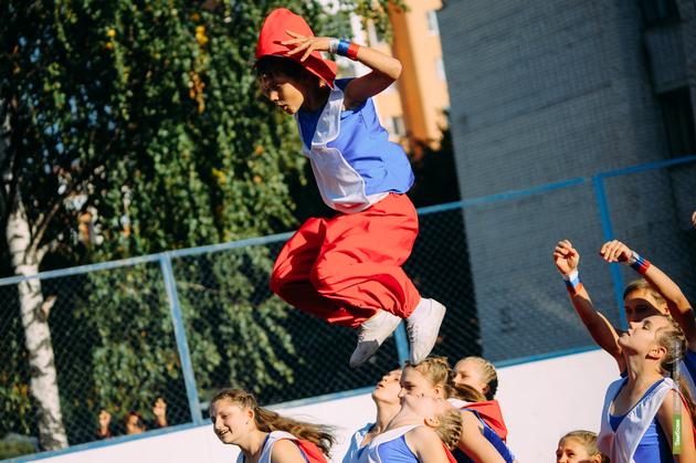 Участников «Танцуй, Тамбов!» ждет второй отборочный тур