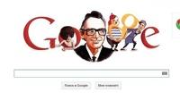 Трус, Балбес и Бывалый захватили Google ко дню рождения Гайдая