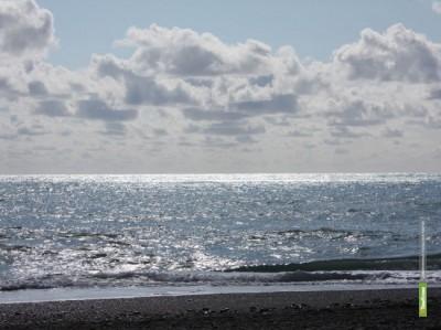 Тамбовчанина унесло на надувном матрасе в море
